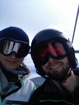 Mariam & I